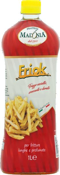 Friok