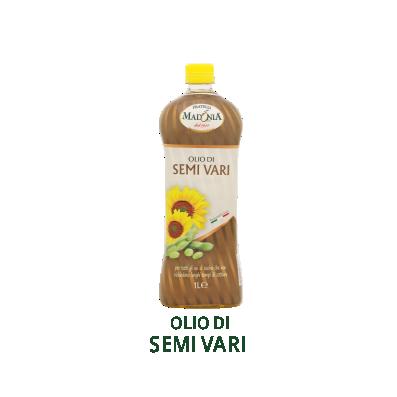 Semi Vari