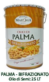 Lattone Palma