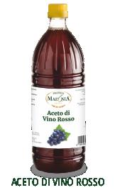 Vetrina SemiAceto di Vino Rosso